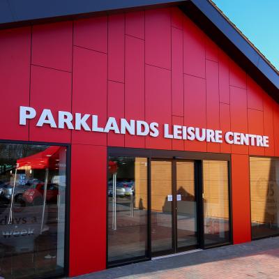 Parklands Leisure Centre