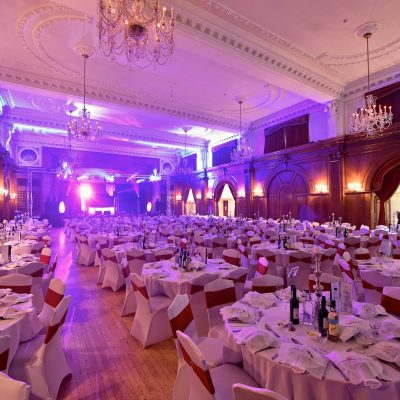 Porchester Hall Banqueting