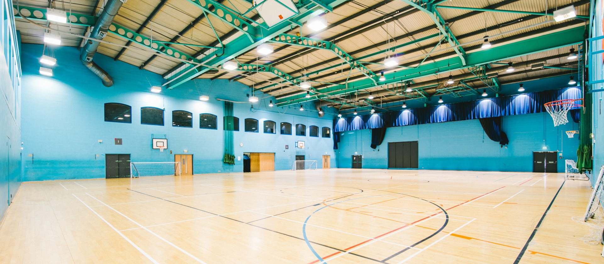 Spelthorne Leisure Centre Event Venue In Staines Surrey