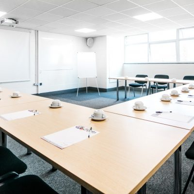 Vale Farm Sports Centre Meeting Room