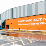 Scarborough Sports Village