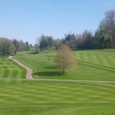 Rickmansworth Golf Course