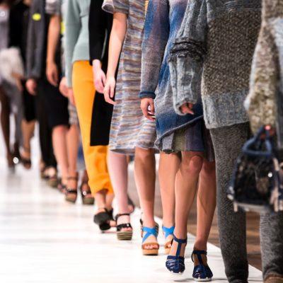 Porchester Hall Fashion Show