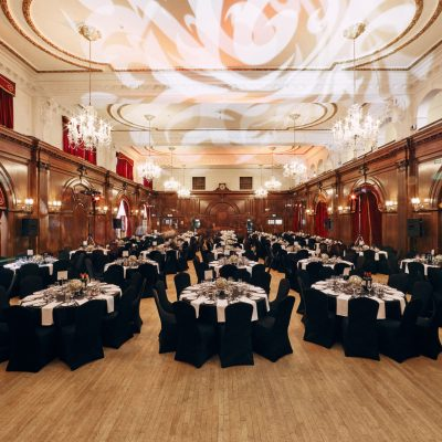 Porchester Hall Charity Ball