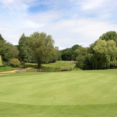 Downshire Golf Complex