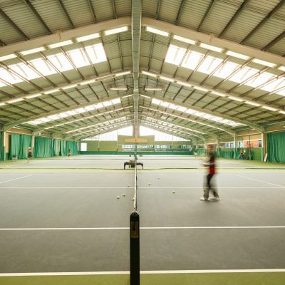 Westway Sports & Fitness Centre Tennis